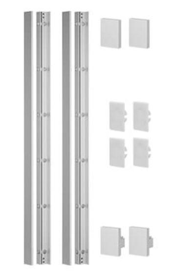 Set balcon frantuzesc Easy Glass® View