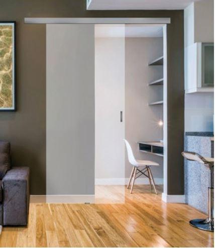 Set Compact-X70 montaj perete/tavan cu opritori