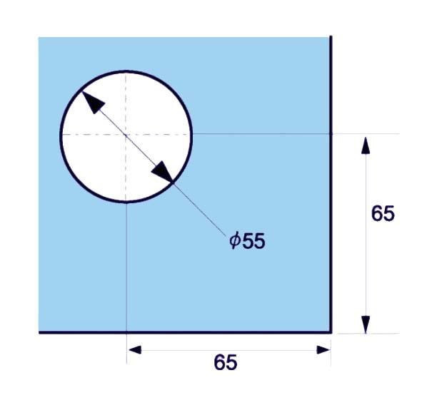 Zavor pardoseala pentru cilindru 2