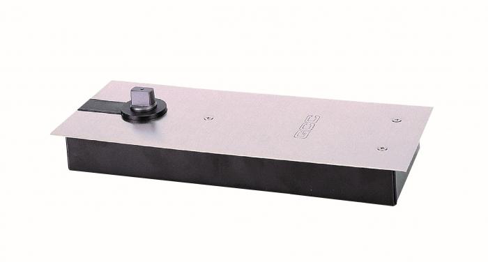 Amortizor pardoseala blocare la 90° EN 1-4 GTS 840