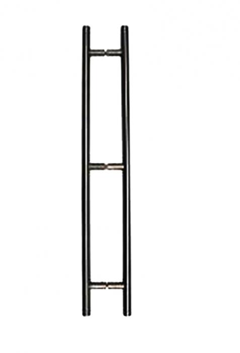 Maner rotund, interax 520 mm, L=1230 mm