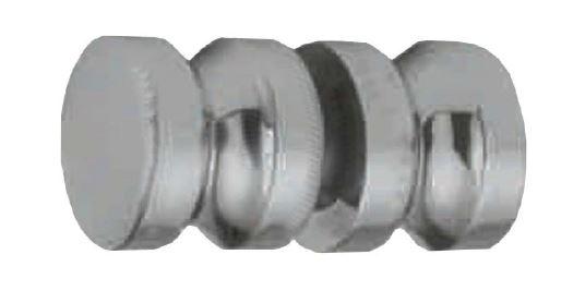Buton PH102 usa cabina dus sticla 8-10 mm