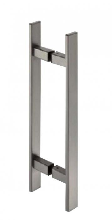 Maner rectangular, 40x10 mm