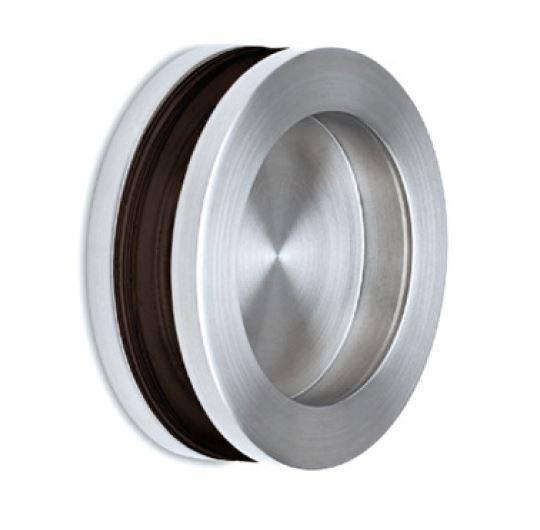 Maner scoica Ø60 mm, sticla 8-12 mm