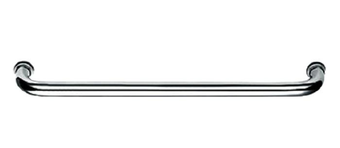 Maner port-prosop, interax 375 mm, L=400 mm