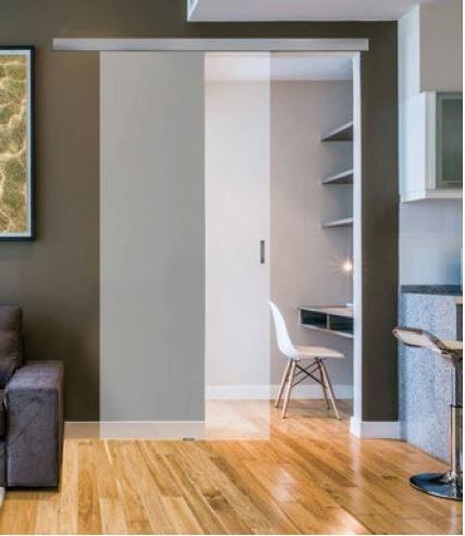 Set Compact-X70 montaj perete/tavan cu opritori 0