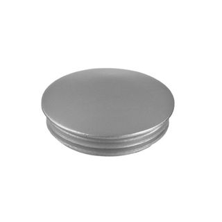 Capac mascare gauri fixare profil U balustrada Easy Glass® Smart 0