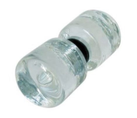 Buton Cristal usa cabina dus sticla 6-8 mm 0