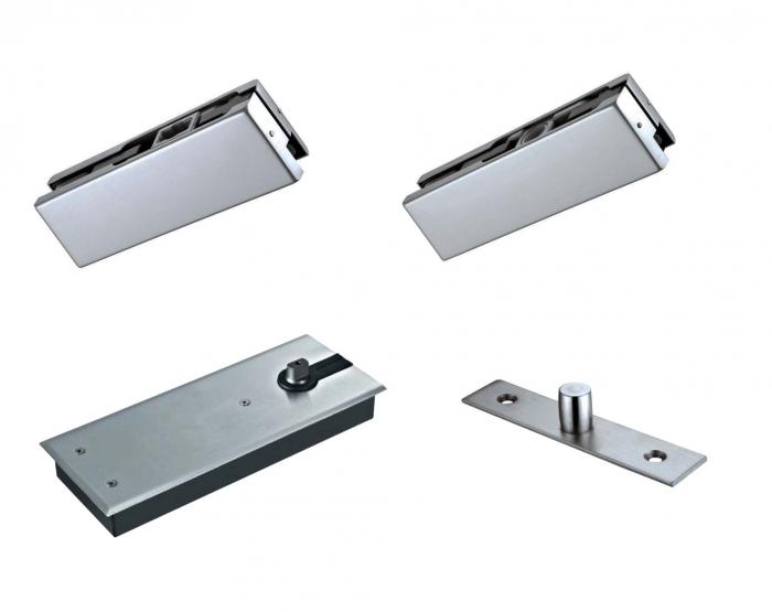 Set accesorii usa pivotanta 0
