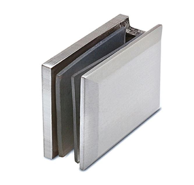 Conector cabina dus perete/sticla 90° 0