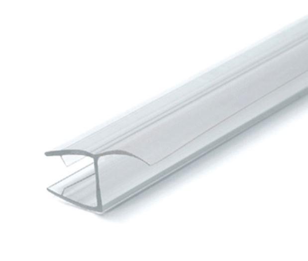 Garnitura cu banda la 180° cabina dus sticla 8-10 mm 0