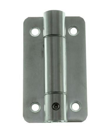 Balama usa sticla/HPL 10-13 mm compartimentare toaleta 0